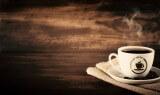 uitgestelde koffie