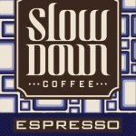 Espresso samadhi. 100% arabica espresso melange uit Zuid en Centraal Amerika. Kracht 3 (sterk)